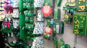 dollar tree valentine u0027s u0026 st patty u0027s day decorations youtube