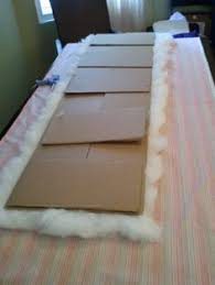 Homemade Headboards Ideas by Homemade Headboard Whole Project Costed 30 From Home Depot