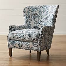 Swivel Accent Chair Chairs Swivel Rocking And Accent Chairs Crate And Barrel
