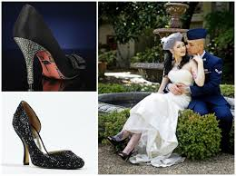 wedding shoes black unique wedding idea black wedding shoes it s all about the shoes