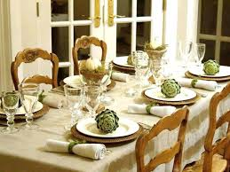 decorate dining room table dressing a table for christmas white table decorations with regard