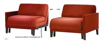largeur canapé canape largeur convertible de taille a canapac angle petit