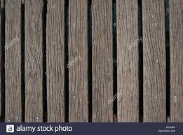 old wooden slats of the boardwalk of the pier at brighton sussex