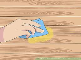 3 ways to clean laminate wood floors without streaking wikihow