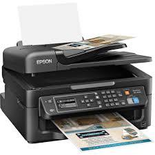 epson workforce wf 2630 all in one inkjet printer c11ce36201 b u0026h