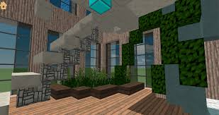 house building ideas penthouse for minecraft build ideas android apps on google play