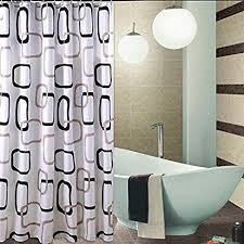 Wide Shower Curtain 108 Inches Wide Shower Curtain By 78 Inches