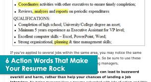 Action Words For Resume Resume by Effective Resumes Tips Effective Resume Tips For Resume Writing