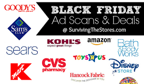 amazon black friday 2014 ads black friday 2016 ad scans u0026 deals