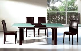 Expandable Dining Room Table Various Types Of Expandable Dining Table Furniture Modern Vase