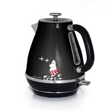 White Kettles And Toasters Now Available The New Moominmamma Kettle And Toaster Moomin