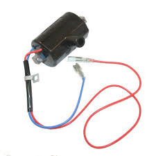 amazon com ezgo ignition coil 1981 93 marathon 2 cycle engines