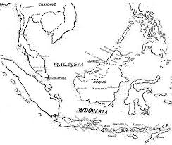 Brunei Map Oct 95 Sept 96 Maps
