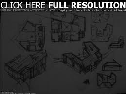 architecture design concept example generating haammss
