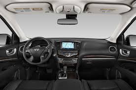 infiniti qx60 2016 interior comparison toyota land cruiser 2016 vs infiniti qx60 hybrid