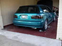 1995 honda civic hatchback 1995 honda civic hatch 4 trade
