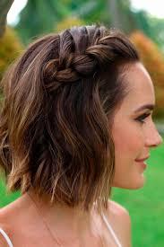 current hair brads best 25 short beach hairstyles ideas on pinterest braid on