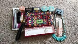 Lilly Bloom Free Stuffed Lily Bloom Wristlet Handbags Listia Com