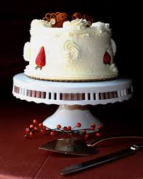Winter Wedding Cakes Winter Wedding Cakes Hitched Ie