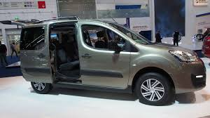 2016 citroen berlingo multispace bluehdi 120 xtr nocciola