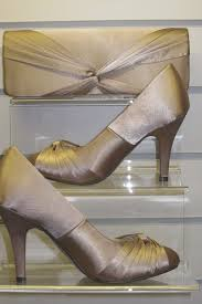 wedding shoes and bags flr132 zlr132 taupe wedding shoes and bags compton house of