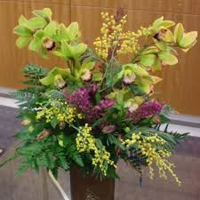 west new york florist flower delivery by les orchides