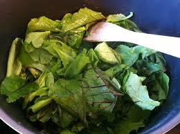 cuisiner les fanes de radis cuisiner les fanes de radis et de betteraves cuisine bio et