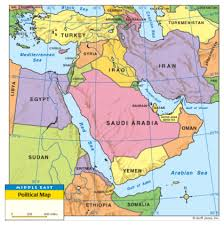 east political map smart exchange usa middle east political map