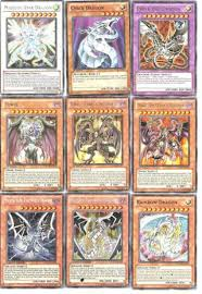 free 9 yugioh card auction malefic rainbow cyber end rainbow