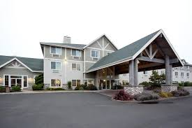 Newport Oregon Bed And Breakfast Hotel La Quinta Newport Or Booking Com