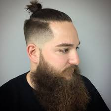 warrior haircuts 25 warrior chonmage hairstyles for strong men