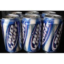 how much is a six pack of bud light mel rose bud light 6 pack 12oz cans beer los angeles