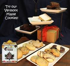 Bakery Gift Baskets Vermont Bakery And Catering With Cookies Cakes Chocolate Baked