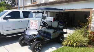 2009 yamaha drive golf cart sold the hull truth boating