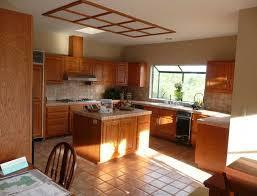 Kitchen Floor Paint Ideas Kitchen Flooring Ideas With Oak Cabinets