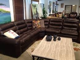 Flexsteel Leather Sofa Town And Country Leather Furniture Store