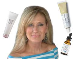 most gorgeous 60 year old reveals her skin care secrets