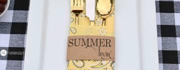 Summer Entertaining Menu Ideas Fried Chicken Dinner Party Casual Summer Entertaining