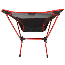 Collapsible Camping Chair Trail Aluminium Ultralight Camping Chair Available At This Is It