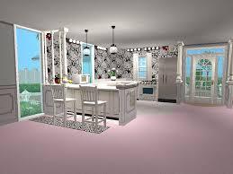 Sims Kitchen Ideas Kitchen Captivating Hello Kitty Kitchen Ideas Hello Kitty Kitchen