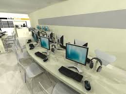 design cyber cafe furniture healthy cyber cafe by midi adha at coroflot com