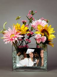 easy graduation centerpieces easy centerpieces for graduation home and garden