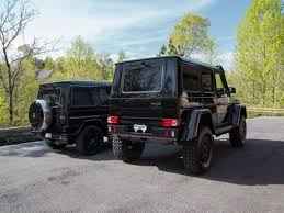 images of mercedes g wagon half million dollar mercedes g wagon is one of the craziest we ve seen