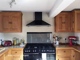 painting kitchen cabinets uk painting oak kitchen cabinets the witch at oneandseventy