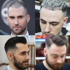 different types of receding hairlines the 25 best haircuts for receding hairline ideas on pinterest
