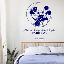 Shop Disney Vinyl Wall Art On Wanelo - Disney wall decals for kids rooms