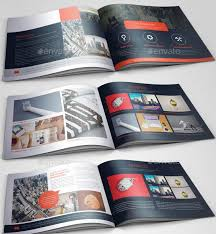 architecture brochure templates free portfolio brochure template 30 eye catching psd indesign brochure