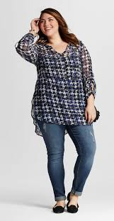 Stylish Plus Size Clothes Plus Size Skinny Ankle Jeans With Roll Fashionista Pinterest