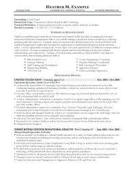 psychotherapist resume sample mental health counselor resume