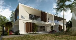 modern house in slobozia ialomita u2013 project from cub architecture